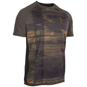 ION Traze AMP SS Tee Men root brown